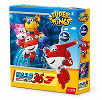 "Пазл Super Wings 36 элементов ""We deliver!"""